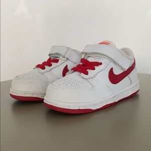 Nike Toddler Girls Lil' Dunk Low '05 Size 7C